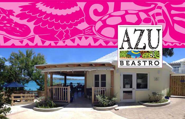 AZU Beastro