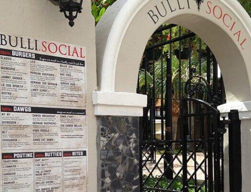 Bulli.Social
