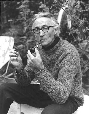 Alfred Birdsey