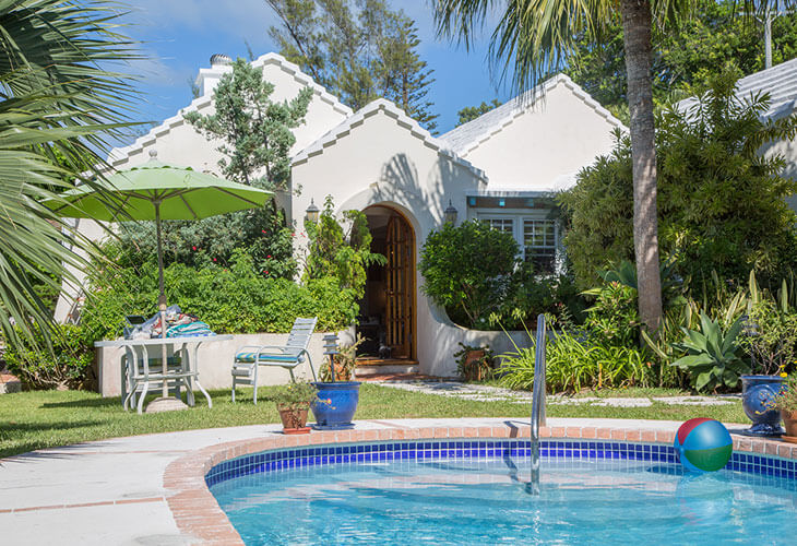 Bermuda Accommodations Inc.