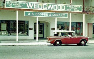A.S. Cooper's and Sons Ltd.
