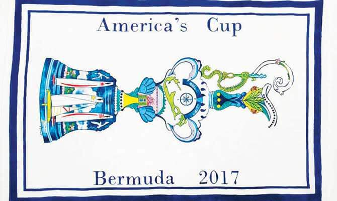 Americas Cup Gift Guide