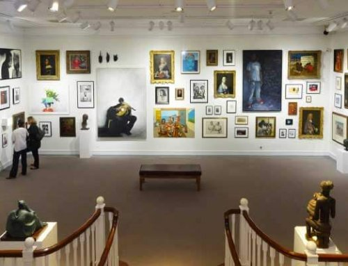 The Power of Art – Bermuda National Gallery