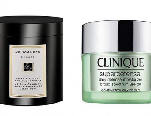 Summer Skin Prep