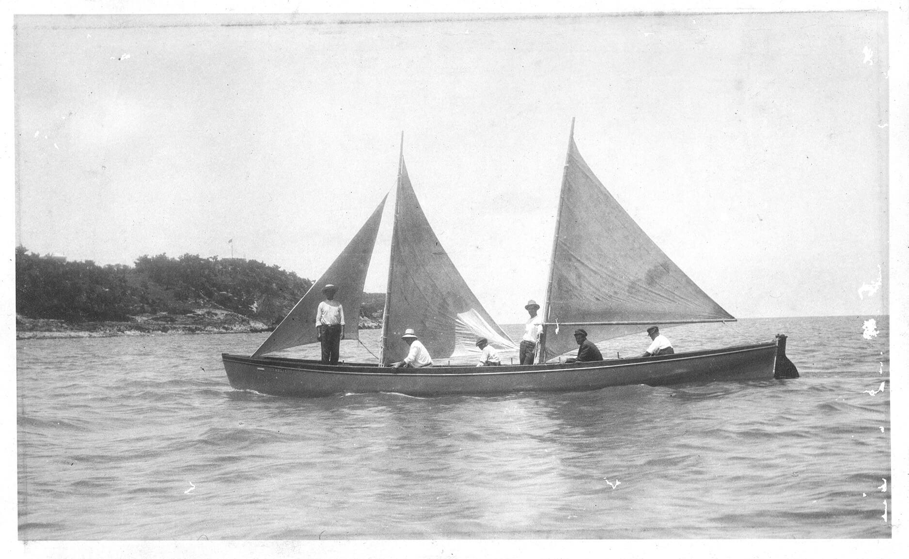 Pilot-gig-c-1920