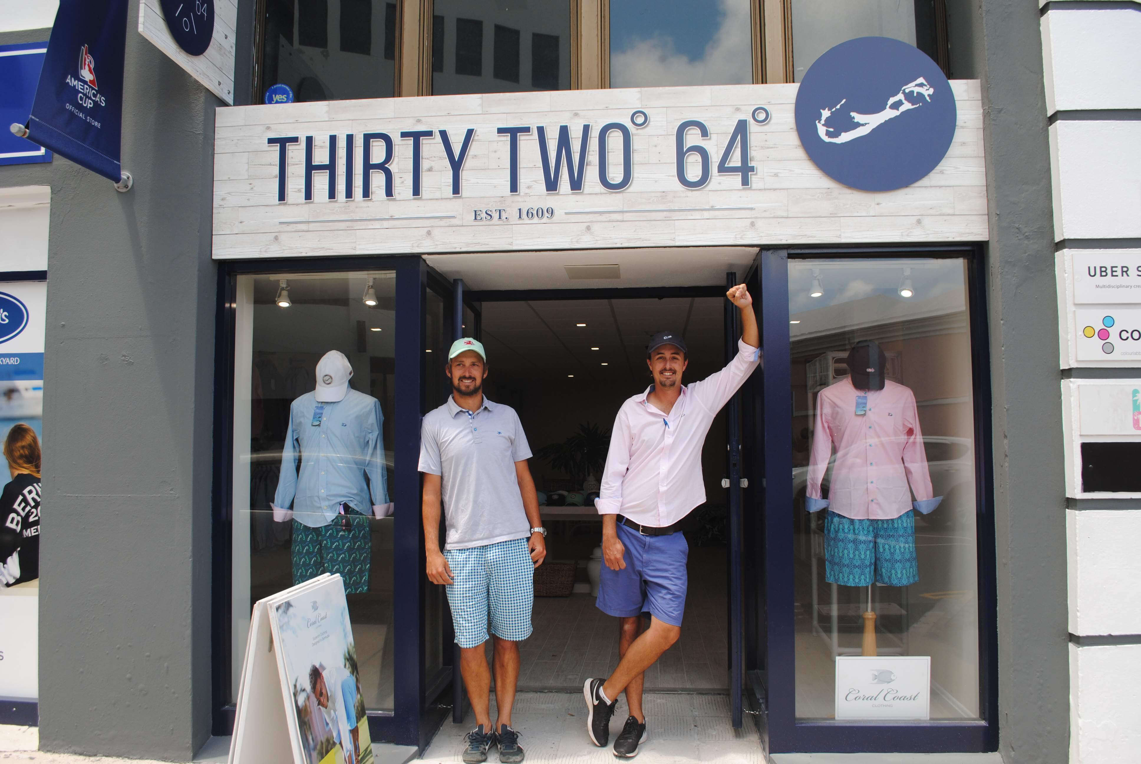Thirty Two 64 Look Good – Feel Great