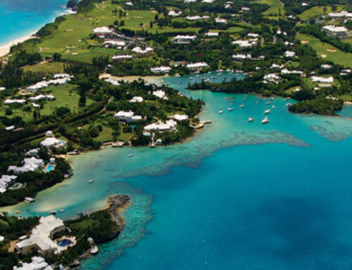Favourite Accommodations For Fall in Bermuda