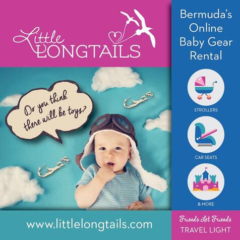 Little Longtails