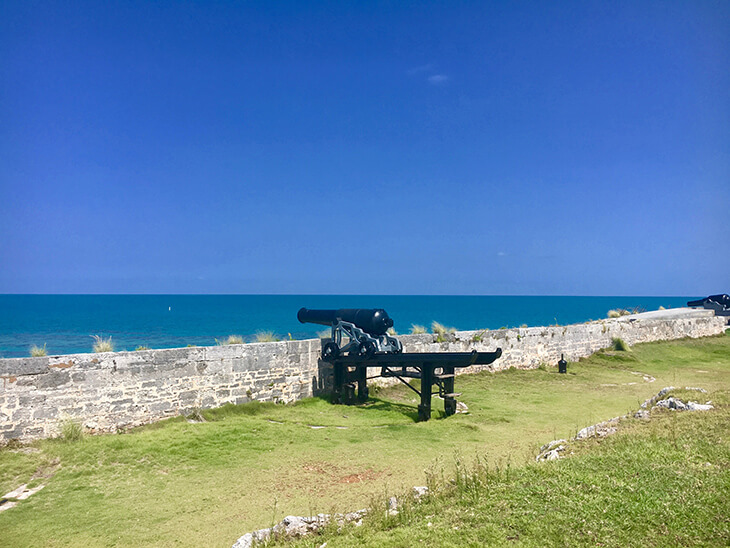 National Museum Bermuda
