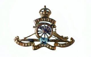 Bermuda Militia Artillery