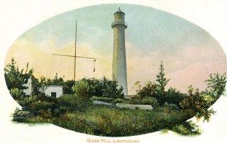 Bermuda's Lighthouses
