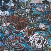 500 Years on Four Walls at the National Museum of Bermuda