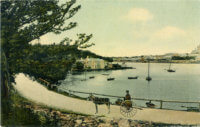 Bermuda Retrospect: Then & Now