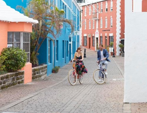 10 ways to feel the love in Bermuda