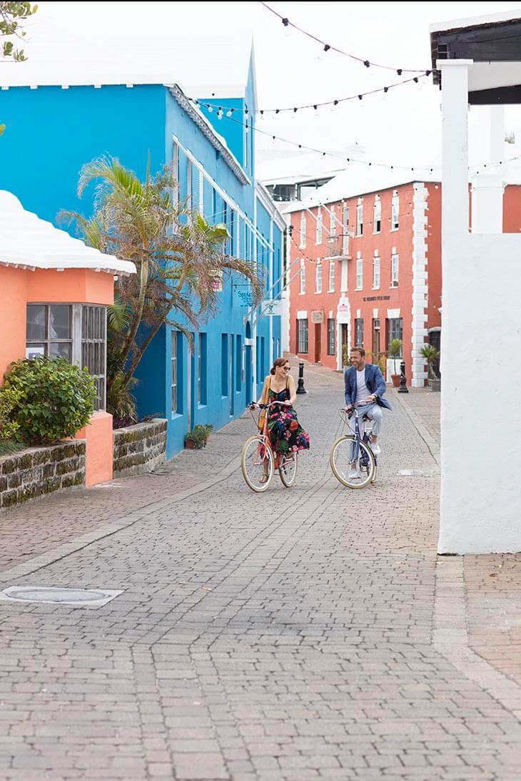 10 ways to feel the love in Bermuda