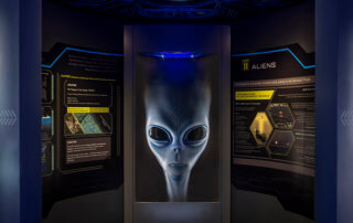 The Bermuda Triangle: Unlock the secrets at BUEI's Ocean Discovery Centre