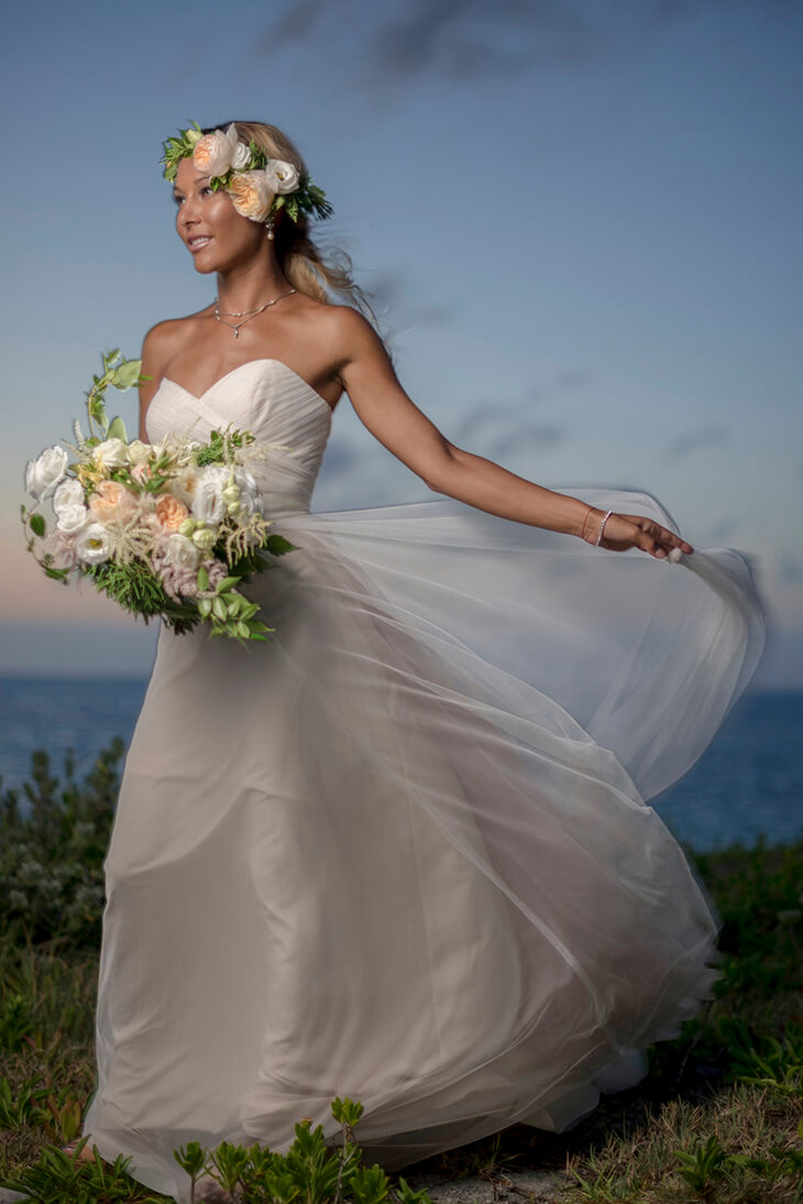 The Big Day... Planning Your Wedding in Bermuda