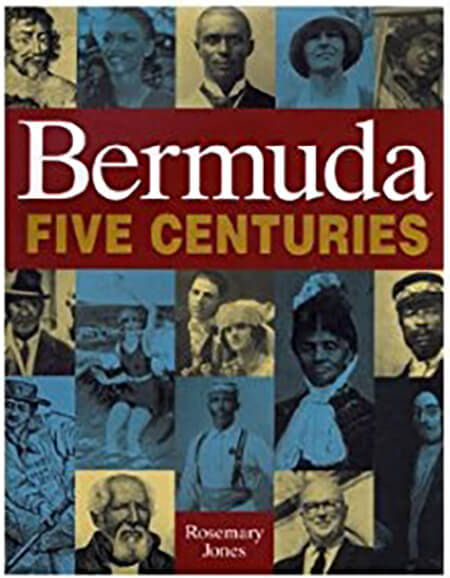 The Bookmart Review Bermuda Five Centuries