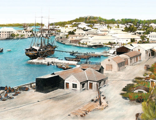 Experience Bermuda's History and Heritage in The East End