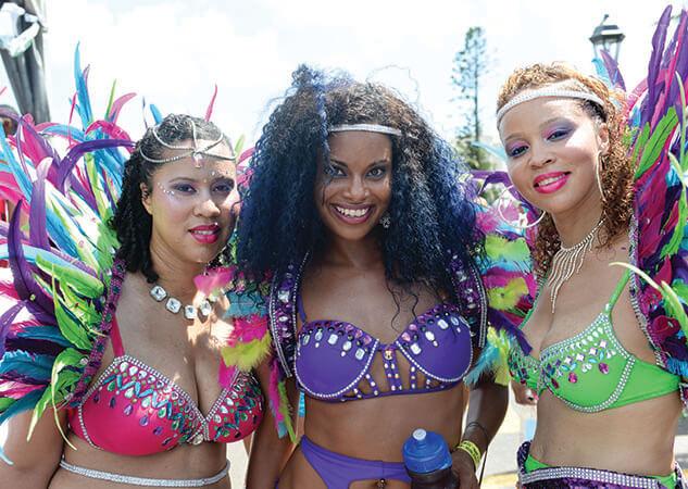 PlayLikeALocal - Bermuda Heroes Weekend