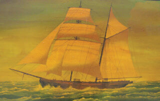 Do You Know... About 'Letters of Marque' and the Difference Between Piracy and Privateering
