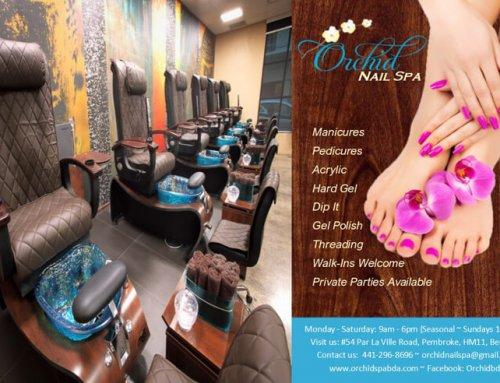 Orchid Nail Spa