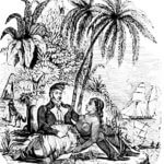 Do You Know ...About Nathaniel North – Bermudian Pirate and Rajah in Madagascar?