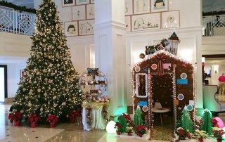Christmas at Hamilton Princess