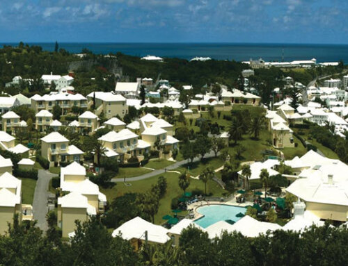 Nestle into Life in the East End of Bermuda at St. George's Club