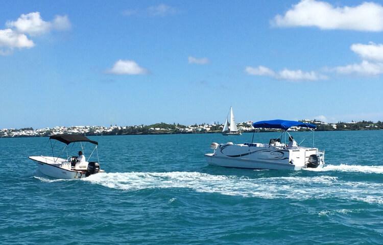 Bermuda Boat Rentals & Charters   Boat Rentals & Charters