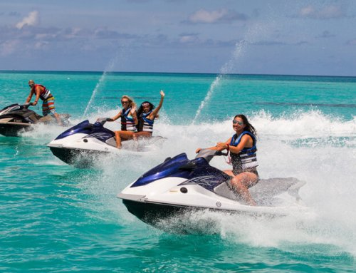 K.S. WaterSports – Jet Ski Tours