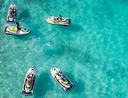 3 Ways To Spend A Day This Week In Bermuda