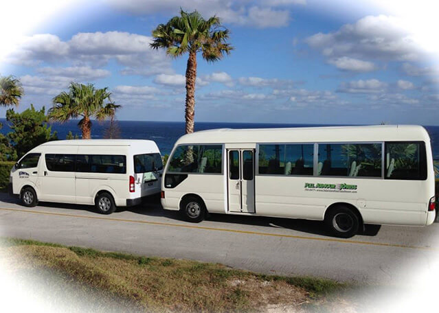 Bermuda Island Tours