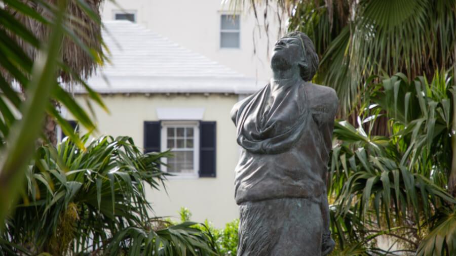 Honouring Sally Bassett & Other Bermuda Slave Stories