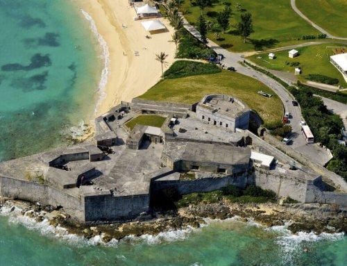 Explore Bermuda's Historic Forts