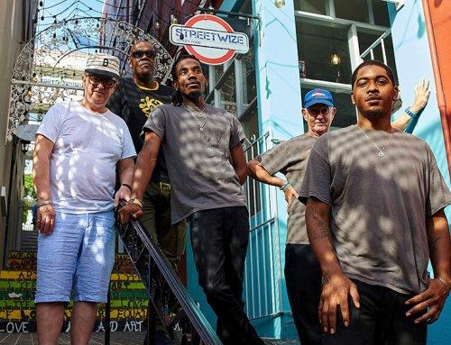 Streetwize Bermuda