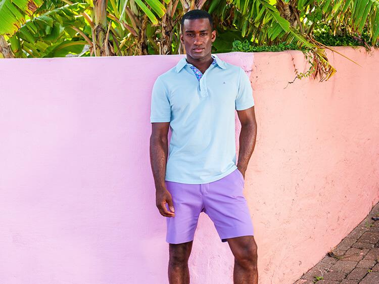 Tabs Bermuda