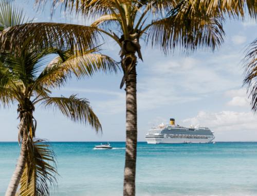 Cruisers Bermuda Guide 2021