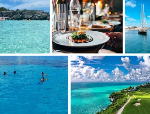 5 Ways To Get Out And Enjoy Bermuda