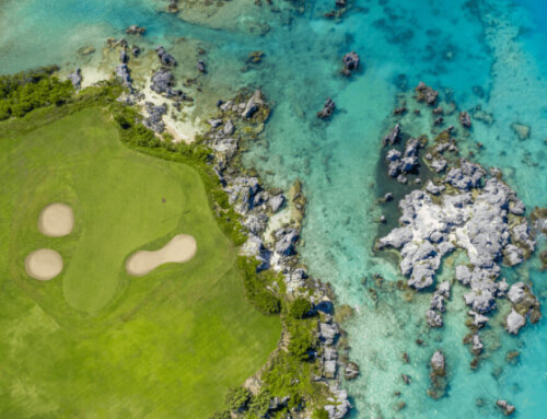 Five Forts Golf Club, A Reimagined Golfers Paradise Overlooking Bermuda's Shoreline