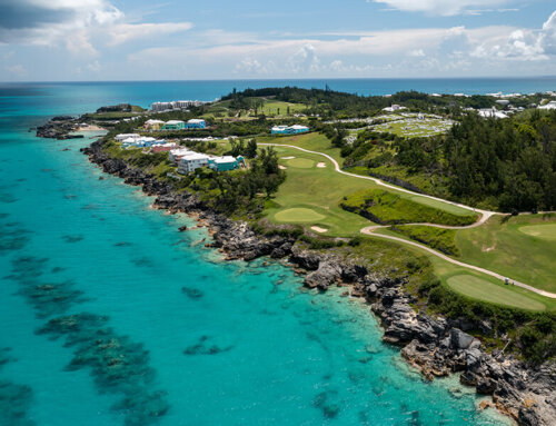 Five Forts Golf Club at The St. Regis Bermuda Resort